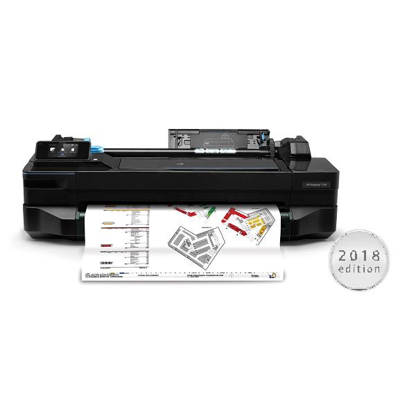 HP-DesignJet-T120-Printer