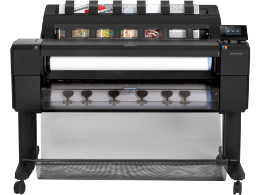 HP DesignJet T1530 36-in PostScript Printer (L2Y24A)