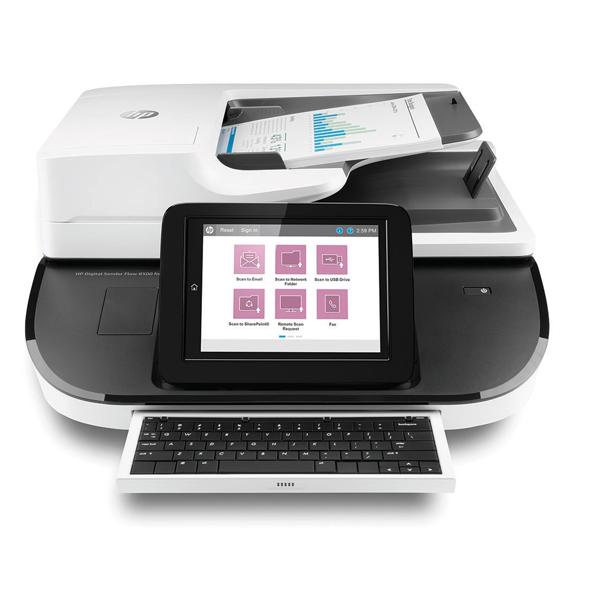HP-Digital-Sender-Flow-8500-fn2-Document-Capture-Workstation
