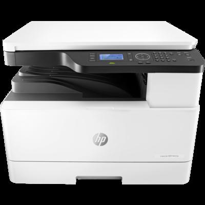 Máy in đa chức năng HP LaserJet M433a (1VR14A)