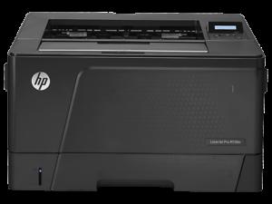 HP LaserJet Pro M706