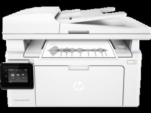 Máy in Đa Chức Năng HP LaserJet Pro MFP M130fw