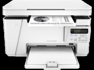 HP LaserJet Pro MFP M26nw-3