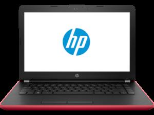 HP Notebook - 14-bs059tx (2EG10PA)