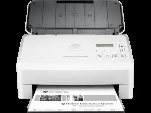 Máy Chụp quét dạng nạp Giấy rời HP ScanJet Enterprise Flow 7000 s3 (L2757A)