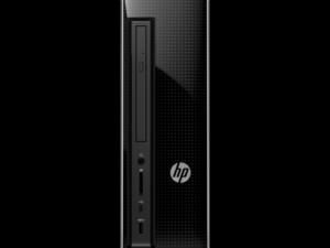 Máy Tính Để Bàn HP Slimline Desktop-270-p006d