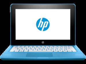 HP x360 - 11-ab105tu (4KU56PA)