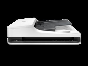 Máy chụp quét Mặt kính phẳng HP ScanJet Pro 2500 f1 (L2747A)