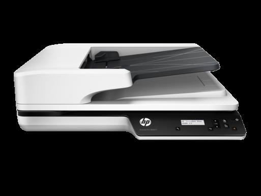 Máy quét hình phẳng HP ScanJet Pro 3500 f1 (L2741A)