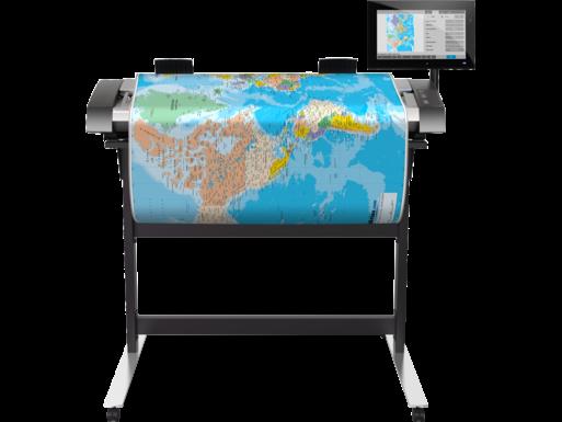 Máy scan HP SD Pro 44 inch (G6H50B)