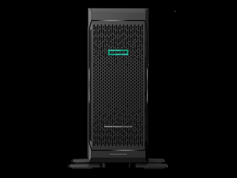 Máy Chủ HPE ML350 Gen10 5118 2P 32GB-R P408i