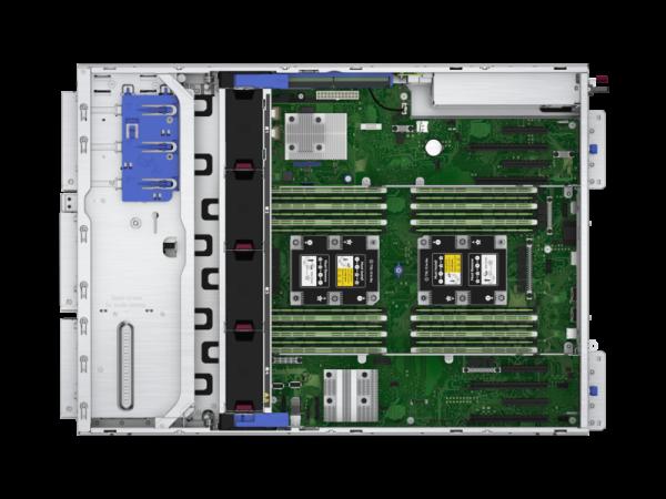 Đánh giá Máy chủ HPE ProLiant ML350 Gen10
