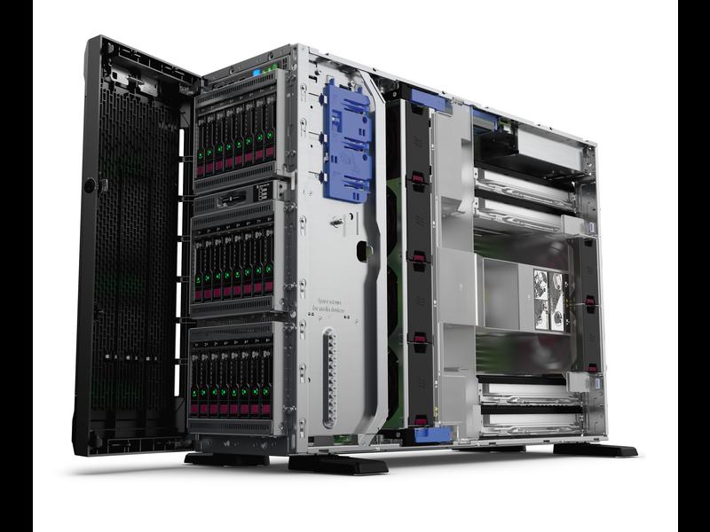 4 Máy chủ tháp HPE Server Tower tốt nhất cho doanh nghiệp nhỏ