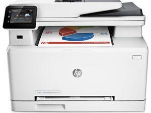 HP Color LaserJet Pro MFP M277n (B3Q10A)-2
