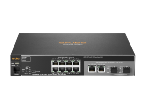 Aruba 2530 8G Switch2
