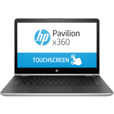 Laptop HP Pavilion x360 - 14-ba121tu