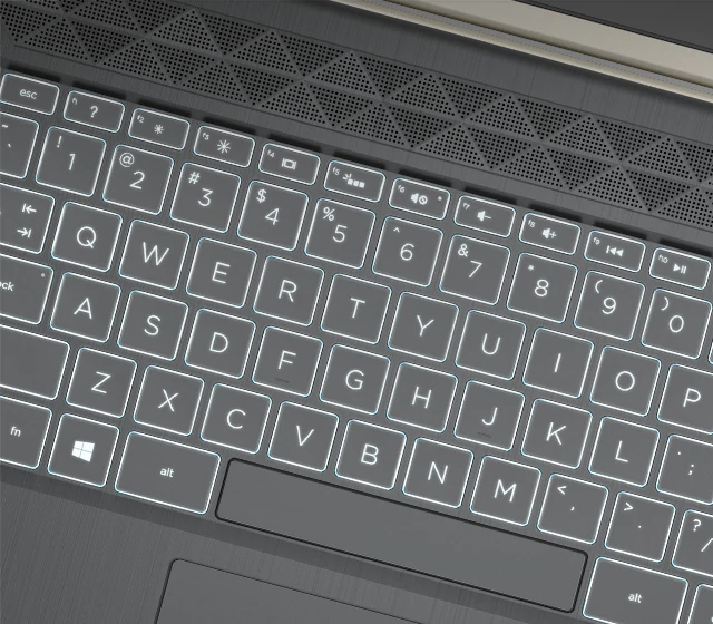 Cách vệ sinh bàn phím máy tính xách tay của bạn