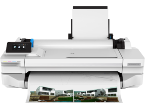 Máy in HP DesignJet T130 24-in Printer
