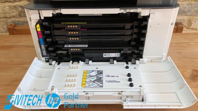 Đánh giá máy in Laser Màu HP Color Laser MFP 179fnw