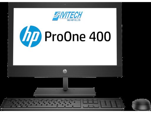 Máy tính HP ProOne 400 G4 AiO màn hình 20 inch (4YL91PA)