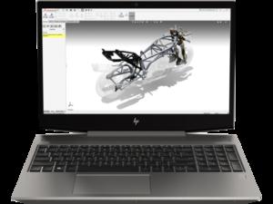 Máy trạm Di động HP ZBook 15v G5 (5KN57PA)