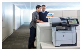 Top 5 máy in 2 mặt đa chức năng dành cho văn phòng doanh nghiệp