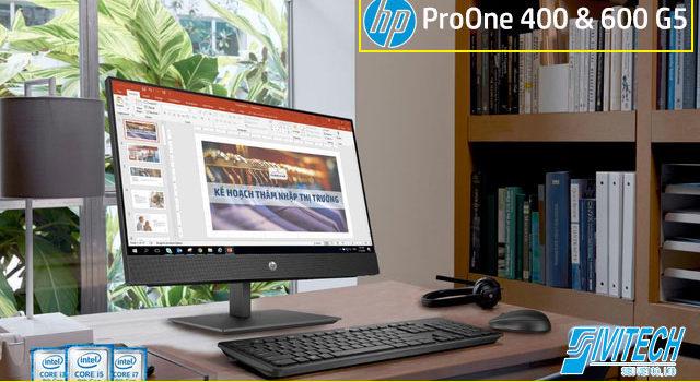 5 máy tính HP All-in-One tất cả trong một tốt nhất cho mọi nhu cầu