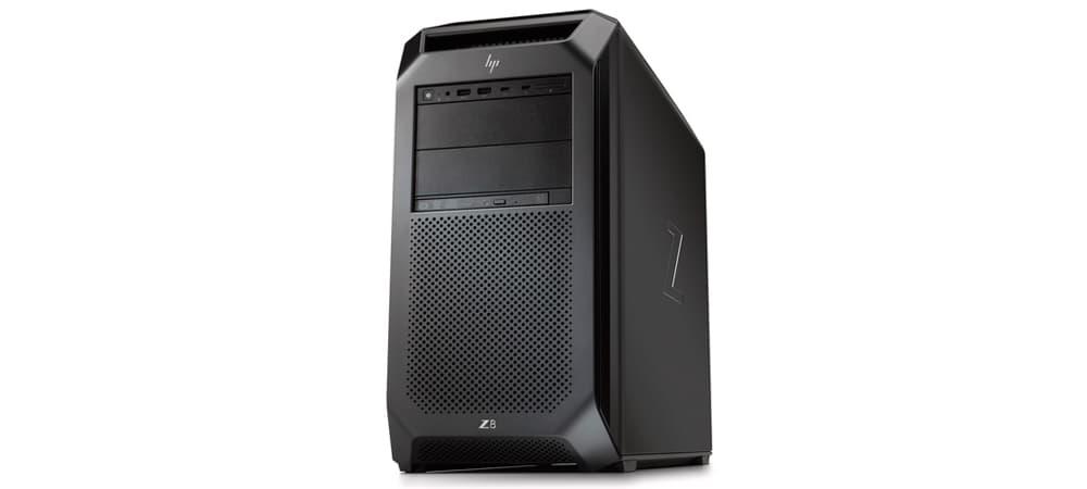 6 Máy trạm HP tốt nhất dùng cho xử lý phần mềm 3D