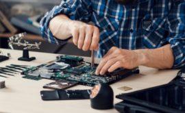 Sửa máy tính tại nhà Duy Tân
