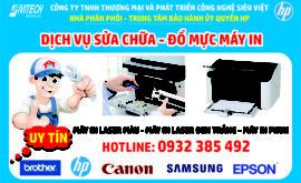 sửa máy in khổ lớn A0 uy tín tại Hà Nội