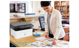 Máy in không dây đa chức năng cho doanh nghiệp vừa và nhỏ