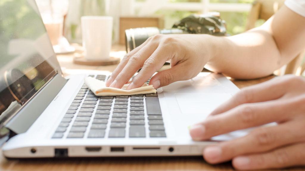 Dịch vụ sửa chữa laptop giá rẻ chất lượng