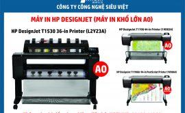 máy in A0 giá rẻ tại Bắc Giang