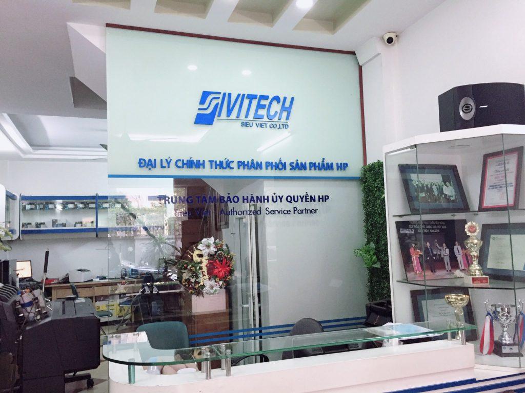 Trung tâm bảo hành máy in HP tại Hà Nội